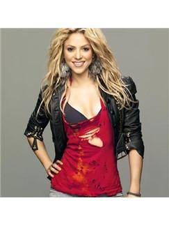 Shakira: Dare (La La La) Digital Sheet Music | Piano, Vocal & Guitar (Right-Hand Melody)