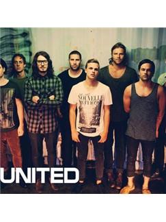 Hillsong United: Oceans (Where Feet May Fail) (arr. Heather Sorenson) Digital Sheet Music   SATB