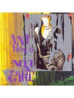 Ani DiFranco: Not A Pretty Girl Digital Sheet Music | Guitar Tab