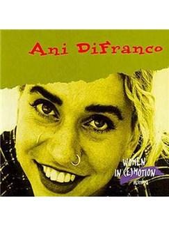 Ani DiFranco: Out Of Range Digital Sheet Music | Guitar Tab