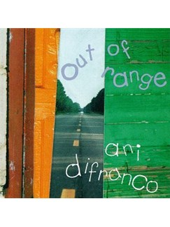 Ani DiFranco: Buildings and Bridges Digital Sheet Music | Guitar Tab