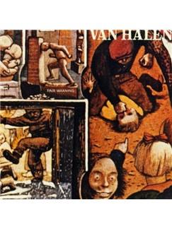 Van Halen: Mean Street Digital Sheet Music | Guitar Tab Play-Along