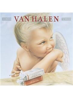 Van Halen: Hot For Teacher Digital Sheet Music | Guitar Tab Play-Along
