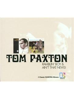 Tom Paxton: The Last Thing On My Mind Digital Sheet Music | Guitar Tab