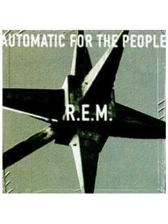 R.E.M.: Drive Digitale Noten   Klavier, Gesang & Gitarre (rechte Hand Melodie)