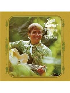 John Denver: Leaving On A Jet Plane Digital Sheet Music | Easy Guitar