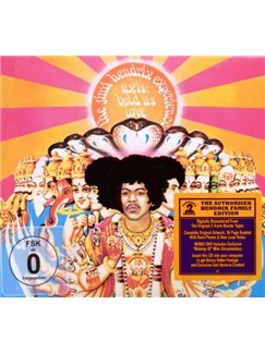 Jimi Hendrix: Bold As Love Digital Sheet Music | Guitar Tab