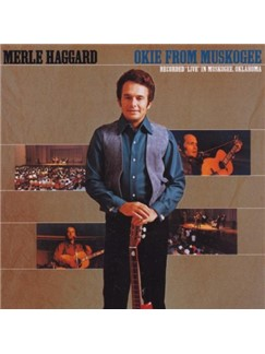 Merle Haggard: Okie From Muskogee Digital Sheet Music | Ukulele