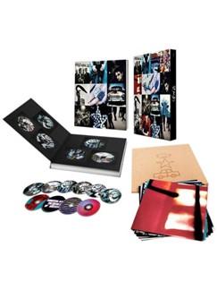 U2: Mysterious Ways Digital Sheet Music | Drums Transcription