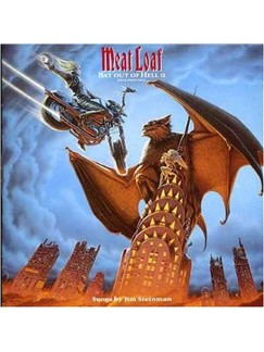Meat Loaf: I'd Do Anything For Love (But I Won't Do That) Digital Sheet Music | Keyboard Transcription