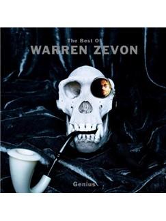 Warren Zevon: Werewolves Of London Digital Sheet Music   Keyboard Transcription