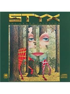 Styx: Come Sail Away Digital Sheet Music | Keyboard Transcription