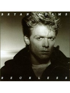 Bryan Adams: Heaven Digital Sheet Music | Keyboard Transcription