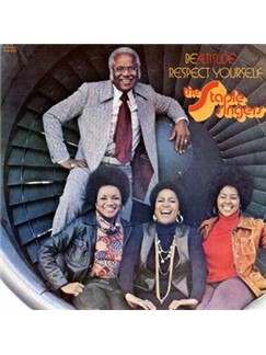 The Staple Singers: Respect Yourself Digital Sheet Music | Keyboard Transcription