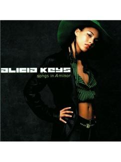 Alicia Keys: Fallin' Digital Sheet Music | Keyboard Transcription