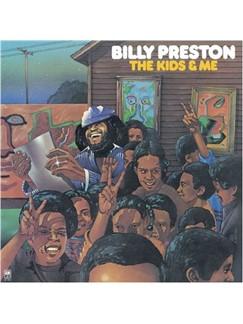 Billy Preston: Nothing From Nothing Digital Sheet Music   Keyboard Transcription