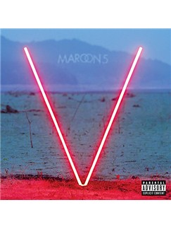 Maroon 5: Maps (arr. Mac Huff) Digital Sheet Music | SATB