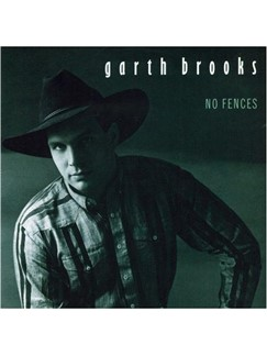 Garth Brooks: The Thunder Rolls Digital Sheet Music | Piano, Vocal & Guitar (Right-Hand Melody)