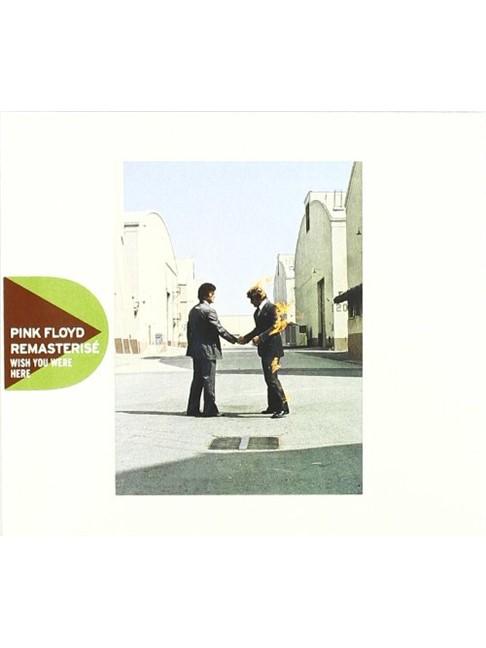 Pink Floyd: Wish You Were Here - Guitar Lead Sheet Digital Sheet ...