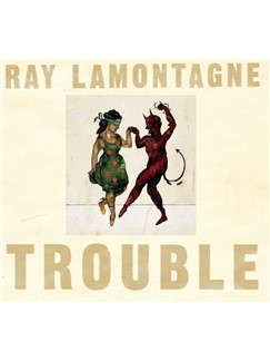 Ray LaMontagne: Trouble Digital Sheet Music | Guitar Lead Sheet