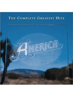 America: A Horse With No Name Digital Sheet Music | Guitar Lead Sheet