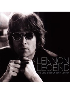 John Lennon: Nobody Told Me Digital Sheet Music | Easy Piano