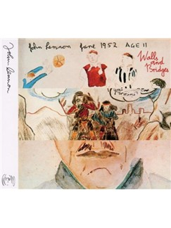 John Lennon: #9 Dream Digital Sheet Music | Easy Piano