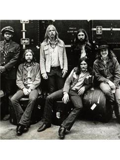 Allman Brothers Band: Soul Shine Digital Sheet Music | Piano, Vocal & Guitar (Right-Hand Melody)