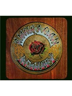 Grateful Dead: Ripple Digitale Noten | Leichte Tabulatur für Gitarre