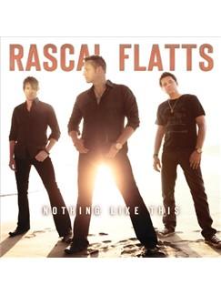 Rascal Flatts: I Won't Let Go Digital Sheet Music | Lyrics & Chords (with Chord Boxes)