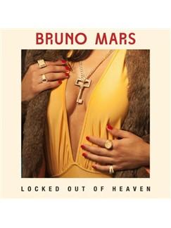 Bruno Mars: Locked Out Of Heaven Digital Sheet Music | Guitar Ensemble