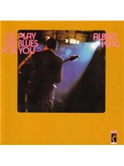 Albert King: I'll Play The Blues For You Digital Sheet Music | Guitar Tab Play-Along