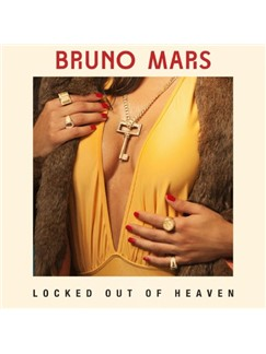 Bruno Mars: Locked Out Of Heaven Digital Sheet Music | Guitar Tab Play-Along