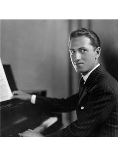 George Gershwin: Fascinating Rhythm Digital Sheet Music | Easy Piano