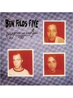 Ben Folds Five: Brick Digital Sheet Music | Keyboard Transcription