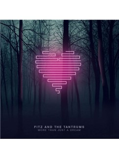 Fitz and the Tantrums: The Walker Digital Sheet Music | Piano, Vocal & Guitar (Right-Hand Melody)