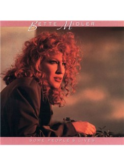Bette Midler: From A Distance Digital Sheet Music | Keyboard Transcription