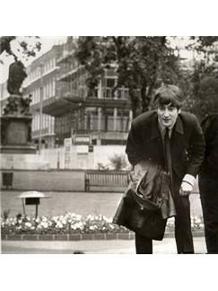 John Lennon: Grow Old With Me Digital Sheet Music | Ukulele
