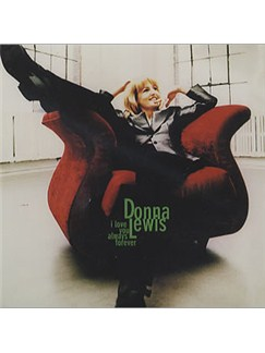 Donna Lewis: I Love You Always Forever Digitale Noten | Klavier, Gesang & Gitarre (rechte Hand Melodie)
