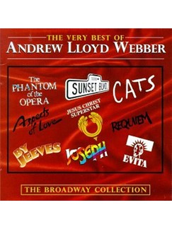 Andrew Lloyd Webber: As If We Never Said Goodbye Digital Sheet Music | Piano & Vocal