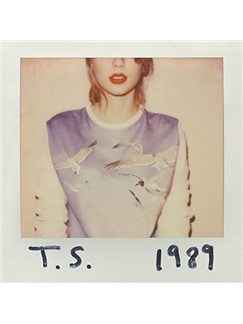 Taylor Swift: Out Of The Woods Digital Sheet Music | Ukulele