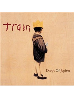 Train: Drops Of Jupiter (Tell Me) Digital Sheet Music | Easy Piano