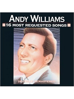 Andy Williams: Moon River Digital Sheet Music | Easy Piano