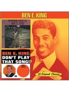 Ben E. King: Stand By Me Digital Sheet Music | Easy Piano