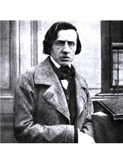 Frédéric Chopin: Waltz In A Minor Digital Sheet Music | Easy Piano