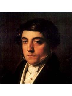Gioachino Rossini: William Tell Overture Digital Sheet Music | Easy Piano