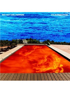 Red Hot Chili Peppers: Californication Digital Sheet Music | Guitar Lead Sheet