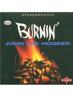 John Lee Hooker: Boom Boom Digital Sheet Music | Guitar Lead Sheet