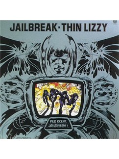 Thin Lizzy: Jailbreak Digital Sheet Music | Guitar Lead Sheet
