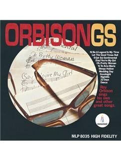 Roy Orbison: Oh, Pretty Woman Digital Sheet Music | Guitar Lead Sheet